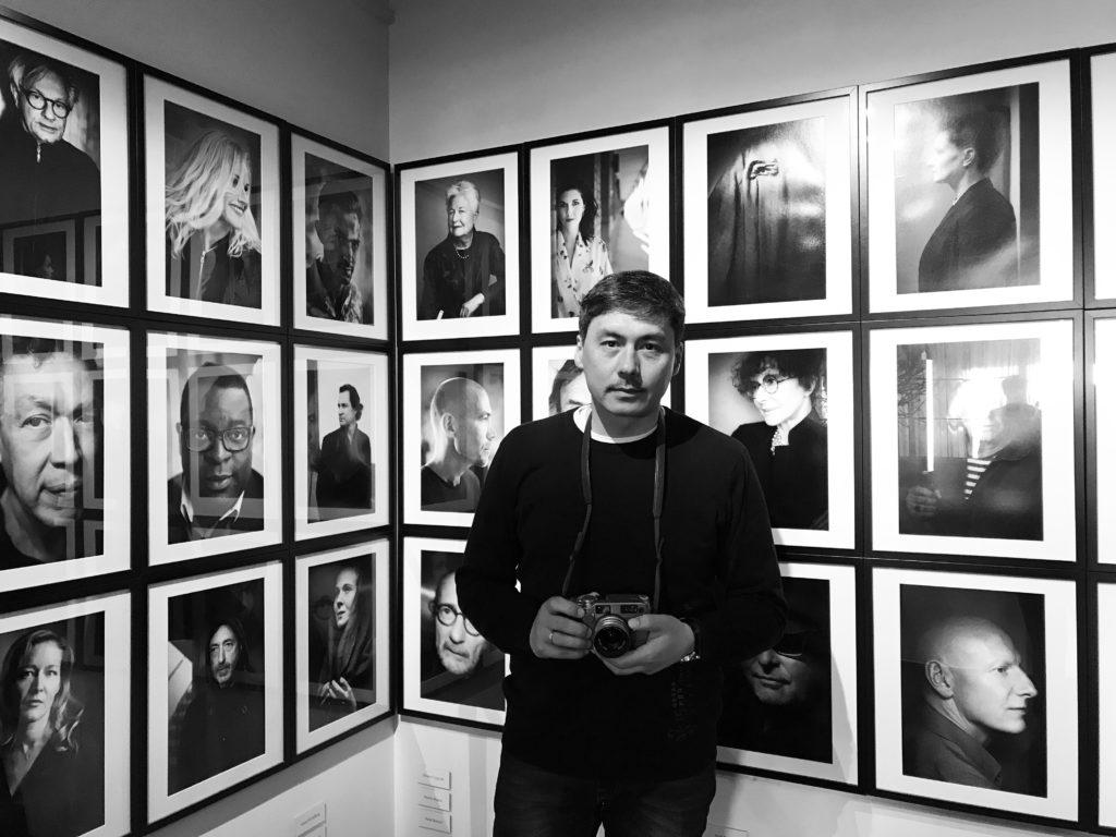 Алексей Царегородцев - автор спецпроекта