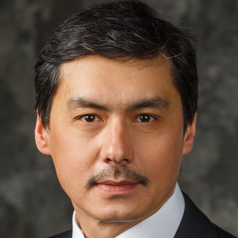 Алексей Царегородцев